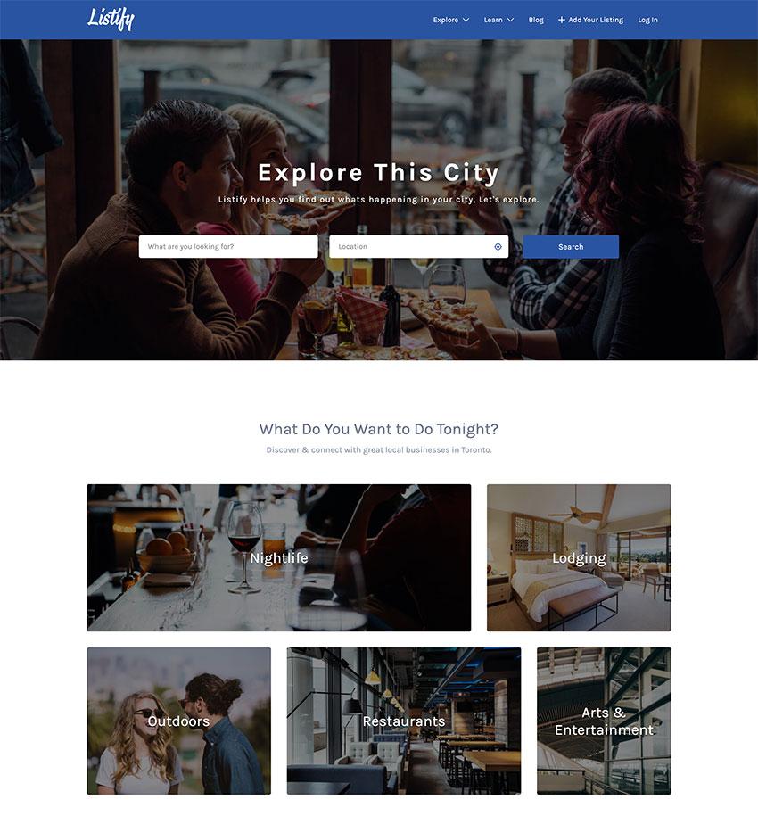 18+ Best Vacation Rental WordPress Themes 2020 (Premium & Free)