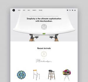 30+ Clean WordPress Themes: To Make Modern Websites in 2020