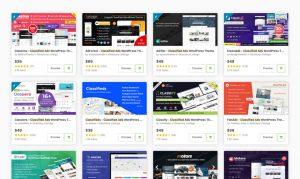 25 Best Classified Ads WordPress Themes 2020