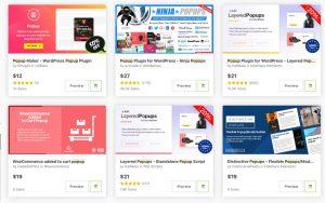 25+ Best Popup & Opt-In WordPress Plugins