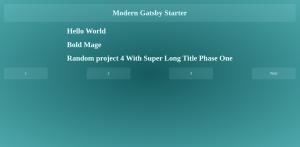 Advanced GraphQL Usage In Gatsby Websites